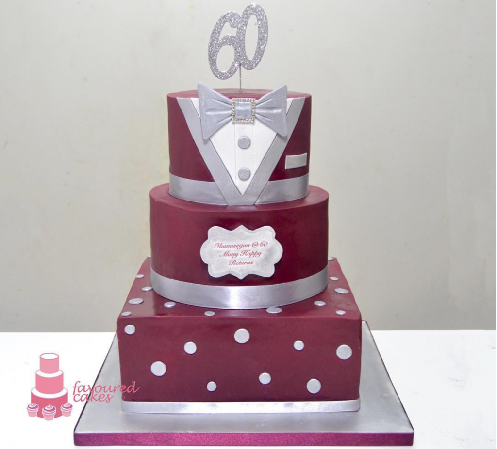 Favoured Cakes