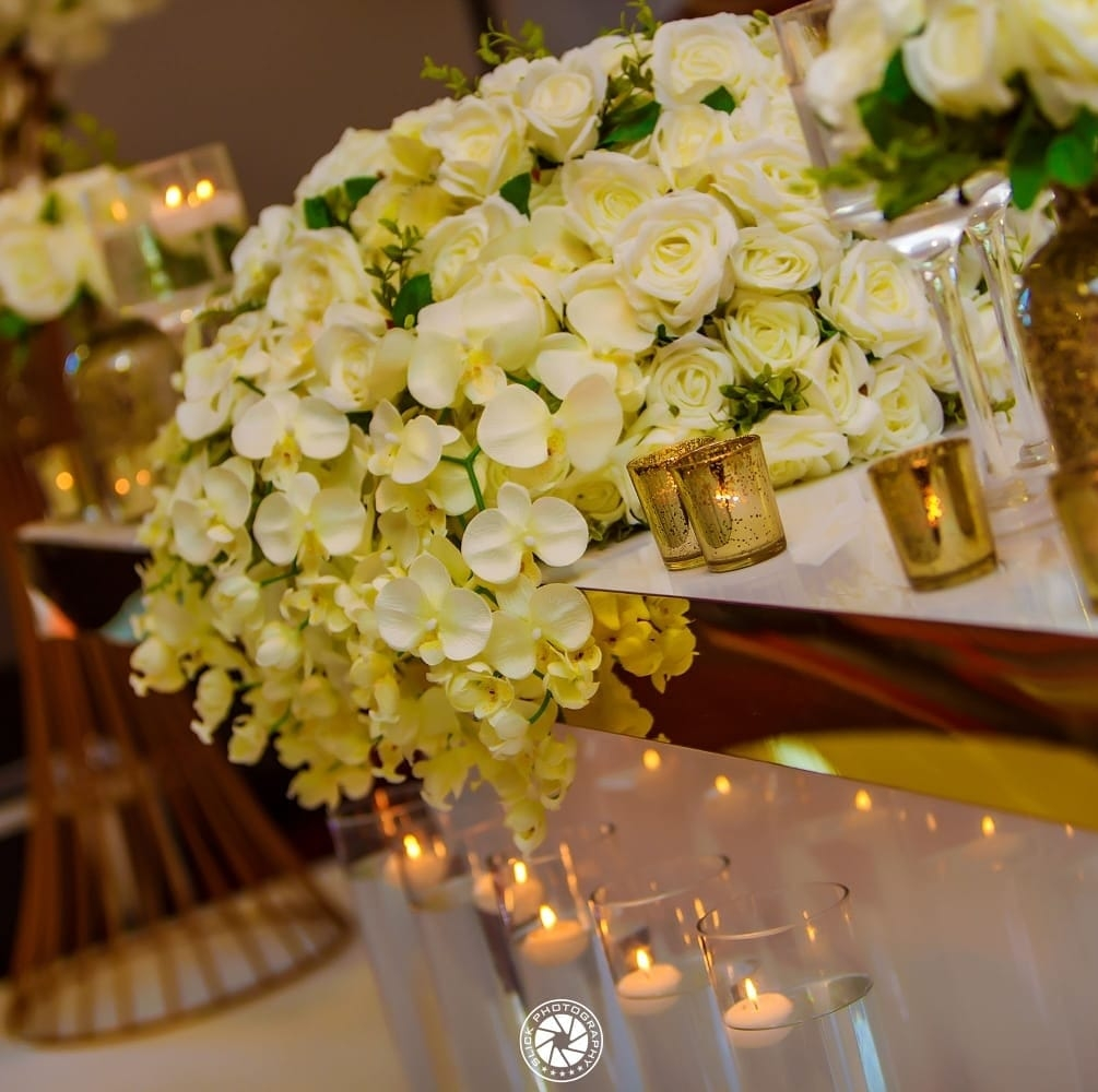 Ambiance & Glamour (A&G) Events